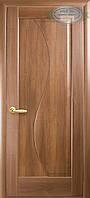 Двери межкомнатные Новый стиль Эскада ПГ (золотая ольха)