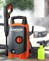 Мойка высокого давления KANWOD BLACK RS 150