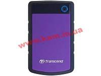 Hdd.ext TRANSCEND 1TB TS1TSJ25H3P Storejet 2.5&quot, H3 USB 3.0
