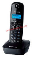 Радиотелефон Panasonic DECT KX-TG1611UAH Black Grey (KX-TG1611UAH)