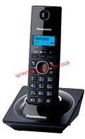Радиотелефон Panasonic DECT KX-TG1711UAB Piano Black (KX-TG1711UAB)