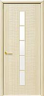 Двери межкомнатные Дюна Ясень ПО (Новый стиль)