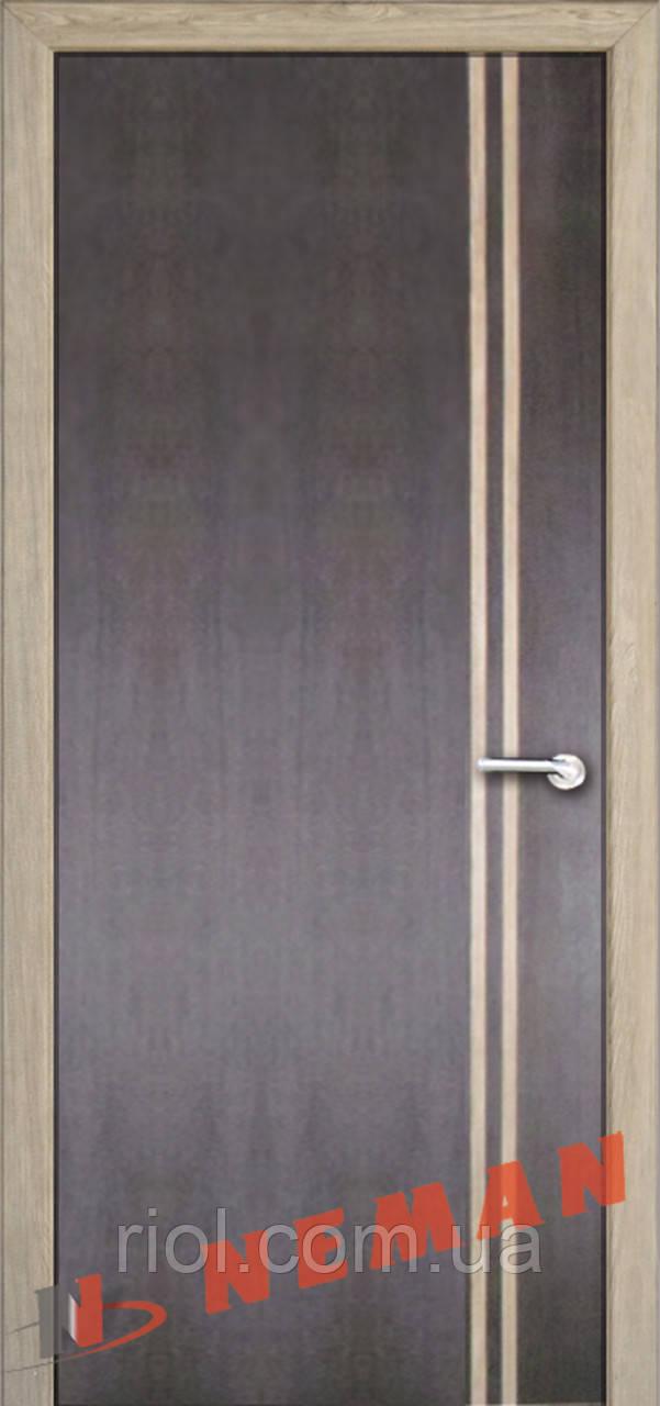 Дверь межкомнатная Вена