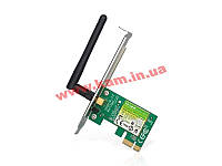 Netw.a TP-LINK TL-WN781ND 150Mbps Wireless PCI Express Adapter (TL-WN781ND)