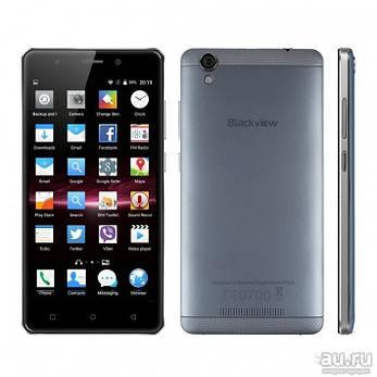 Смартфон Blackview A8 (Stardust Grey) 1Gb/8Gb Гарантия 1 Год!, фото 2