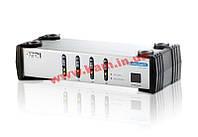 ATEN VS-461 4-Port DVI Video Switch: Displays the (VS-461)