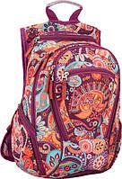 Рюкзак школьный подростковый ортопедический Kite  K16-856M-2 Style, фото 1
