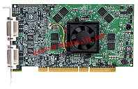 Parhelia 256MB PCI Matrox Parhelia, 256 MB DDR (PH-P256F)