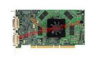 Parhelia 256MB PCI Parhelia Dual-link, 256 MB DDR (PH-P256DLF)