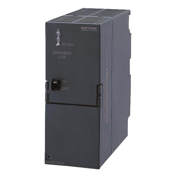 Блок питания 307-1BА00 (2.5A)