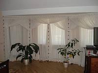 Індивідуальний пошив штор, гардин, покривал, ламбрекенів