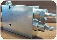 Клапан переливной 2уровневый, 80l/min, резьба 3/4BSP