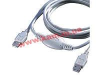 Кабель Value (Swiss) USB2.0AM/ M3.0m,линк-кабель (11.99.9194-20)