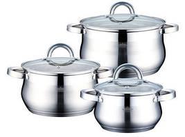 Набор посуды из 6 предметов Peterhof PH 15759