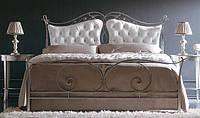 Кованые кровати. Кровать ИК 2006, фото 1