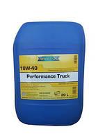 RAVENOL Performance Truck SAE 10W-40 20л