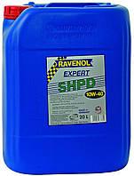RAVENOL Expert SHPD 10W-40 20л