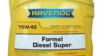 RAVENOL Formel Diesel Super 15W-40