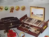 Столовый набор (фраже) Hoffburg HB 7307 72 предмета