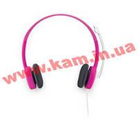 Гарнитура (981-000368) LOGITECH H150 Headset Sky Blue (981-000368)