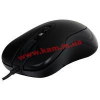 Мышь A4Tech N-61FX-2, USB (черный) 4+1 кл-кн, V-Track (87330) (N-61FX-2)