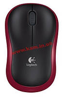 Мышь Logitech Wireless Mouse M185 (910-002240) Red (910-002240)