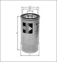 Топливный фильтр KNECHT KC 217