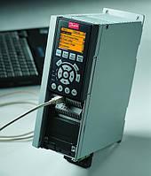 Преобразователь частоты VLT AQUA Drive FC202 Danfoss
