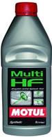 Гидравлическая жидкость MOTUL MULTI HF