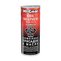 Hi-Gear Комплекс присадок к маслу Oil Treatment (444мл)