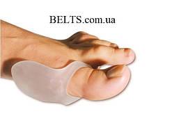 Medicus Valgus Pro гелевая накладка для большого пальца ноги ( Медикус Вальгус Про )