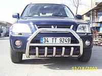 Кенгурятник HONDA CR-V 1998-2006