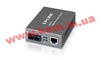 NET ACC MEDIA CONVERTER 15KM FX-LX/ LH MC210CS TP-LINK