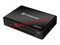 Кардридер Transcend USB 3.0 (TS-RDF8K)