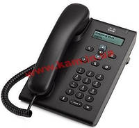 IP-телефон Cisco Unified SIP Phone 3905 (CP-3905=)