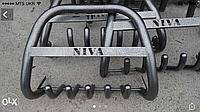 Кенгурятник Нива ВАЗ 2121