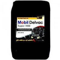 Масло моторное Mobil Delvac Super 1400 15W-40 20л