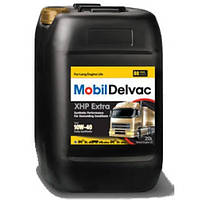 Масло моторное Mobil Delvac XHP Extra 10W-40 (20л.)