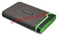 """Hdd.ext TRANSCEND 1TB TS1TSJ25M3 USB 3.0 StoreJet 2.5"""" M3 (TS1TSJ25M3)"""