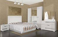 Світ Меблів Экстаза Нова спальня комплект 4Д