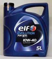 Elf Evolution 700 STI 10W-40 (5л)
