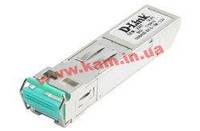 Трансивер D-Link DEM-302S-BXD SFP WDM 1000BaseBX (TX: 1550nm, RX: 1310nm) (DEM-302S-BXD)
