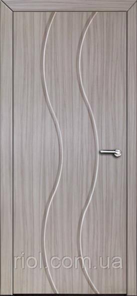 Дверь межкомнатная Офис 1