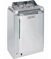 Электрокаменка для сауны и бани  Harvia Topclass Combi KV-90 SE с парогенератором, без пульта