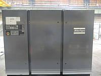 Б/у винтовые компрессоры