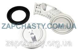 Крышка фильтра насоса для стиральной машины Zanussi 50226133002