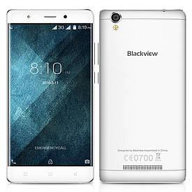 Смартфон Blackview A8 (Pearl White) 1Gb/8Gb Гарантия 1 Год!