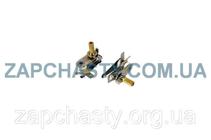 Терморегулятор TKP-0+205 для утюга (под клеммы)