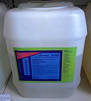Средство для снижения уровня РН воды в бассейне PH-Мінус Super (жидкий), 30 кг