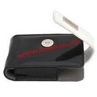 Чехол Nikon BLACK CASE (PU) for S3100/ S4100/ S2500 (VAECSS26)